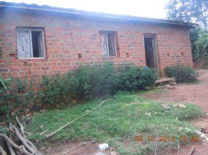 Maison candidate pour location en vue des soins médicaux à Musiru Nyabangere