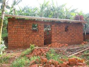 costruzione grazie alla fontana nr 10