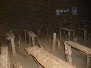 Scuola elementare Nyabangere
