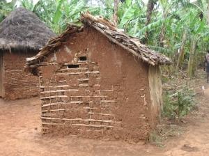 abitazione povera