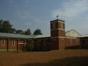 Chiesa Burhinyi