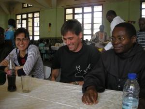 Festa a Bukavu