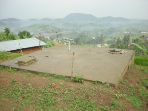 Realizzazione acqua a Kimbulu Butembo 012